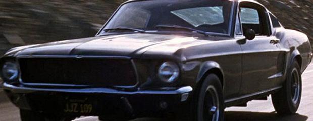 Motoryzacja na ekranie | Bullitt, Kowalski i inne legendy