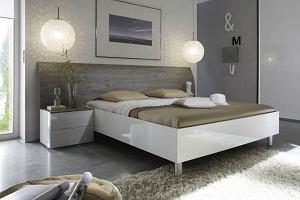 Idealne łóżko do sypialni - czym kierować się przy wyborze?