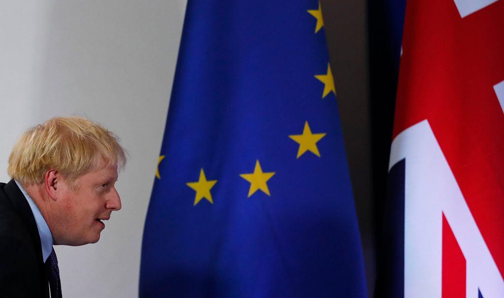 Boris Johnson ma nowy termin - brexit 31 stycznia 2020 r.