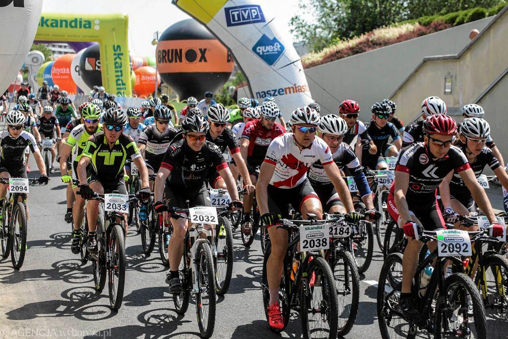 Skandia Maraton Lang Team w Rzeszowie