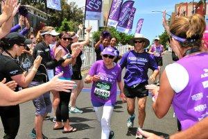 Zmarła najstarsza maratonka na świecie, Amerykanka miała 94 lata