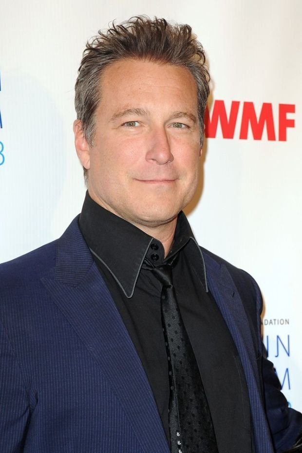 John Corbett -  October 29, 2013 - 2013 International Women's Media Foundation's Courage In Journalism Awards held at Beverly Hills Hotel, Beverly Hills, CA. Photo Credit: Andreas Branch/PatrickMcMullan.com/Sipa USA