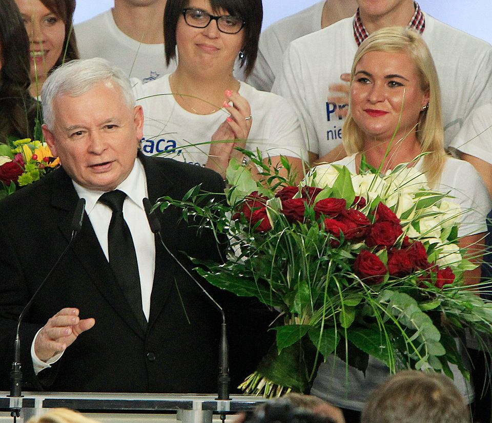 Zdjęcie numer 1 w galerii - Władza w rękach PiS. Od listopada prezes Kaczyński bierze pełną odpowiedzialność za kraj