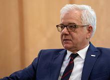 Konsul Sławomir Kowalski wydalony z Norwegii. Szef MSZ komentuje