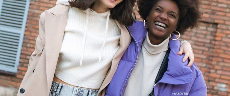 Bershka wyprzedaż: ubrania i dodatki przecenione nawet o 50%. Wybieramy najładniejsze perełki na jesień!
