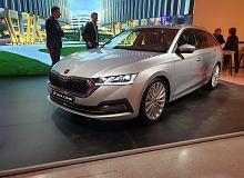 Opinie Moto.pl: Nowa Skoda Octavia - ratuje honor klasycznych samochodów