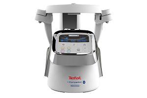 Tefal iCompanion - nowa era robotów kuchennych