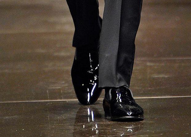 Buty z kolekcji Canali