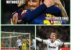 28 kolejka La Liga: zabójcza skuteczność Realu, szczęście Valencii i Messilla <333