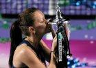 WTA Finals. Radwańska i Konkurs Chopinowski
