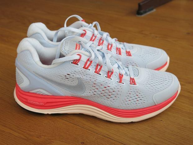 Wodoodporne buty do biegania Nike LunarGlide  4 damskie