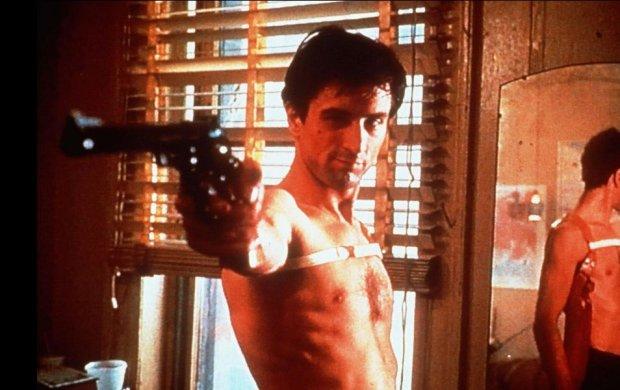 You Talking To Me? To nie De Niro miał zagrać słynnego taksówkarza