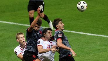 Kataklizm spadł na reprezentację Albanii przed meczem z Polską. Same kłopoty