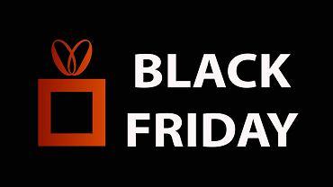 Kiedy jest Black Friday? W tym roku sklepy chcą Czarnego Listopada, całego miesiąca wyprzedaży