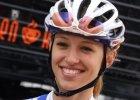 Kolarstwo. Katarzyna Niewiadoma wygrała klasyfikację młodzieżową Pucharu Świata