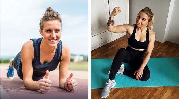 STABILIZACJA - trening mięśni głębokich