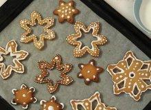 Proste i pyszne świąteczne pierniki - ugotuj