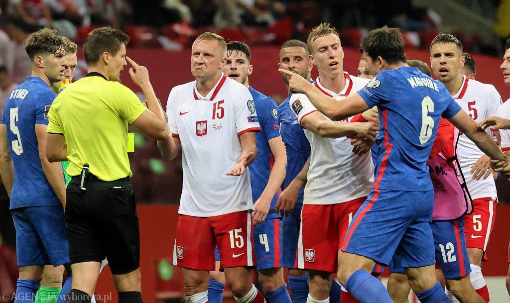 FIFA chce wyjaśnień od PZPN-u ws. Kamila Glika. 'Zarzuty są bezpodstawne'