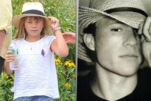 Matilda Ledger, Heath Ledger