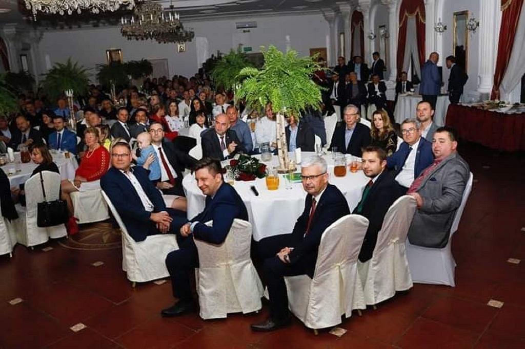 Spotkanie PiS w Wałbrzychu