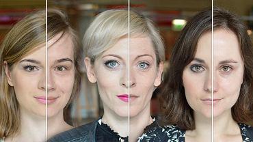 Makijaż dopasowany do osobowości