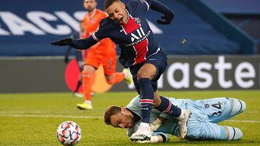 PSG planuje transferowy hit! Już nie tylko Messi. Mbappe będzie zmuszony odejść?