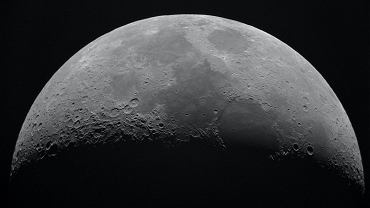 NASA zaprezentowała skład zespołu Artemis. Jego członkowie polecą na Księżyc