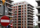 NBP o rządowej pomocy dla kupujących mieszkania: Zachwieje stabilnością banków