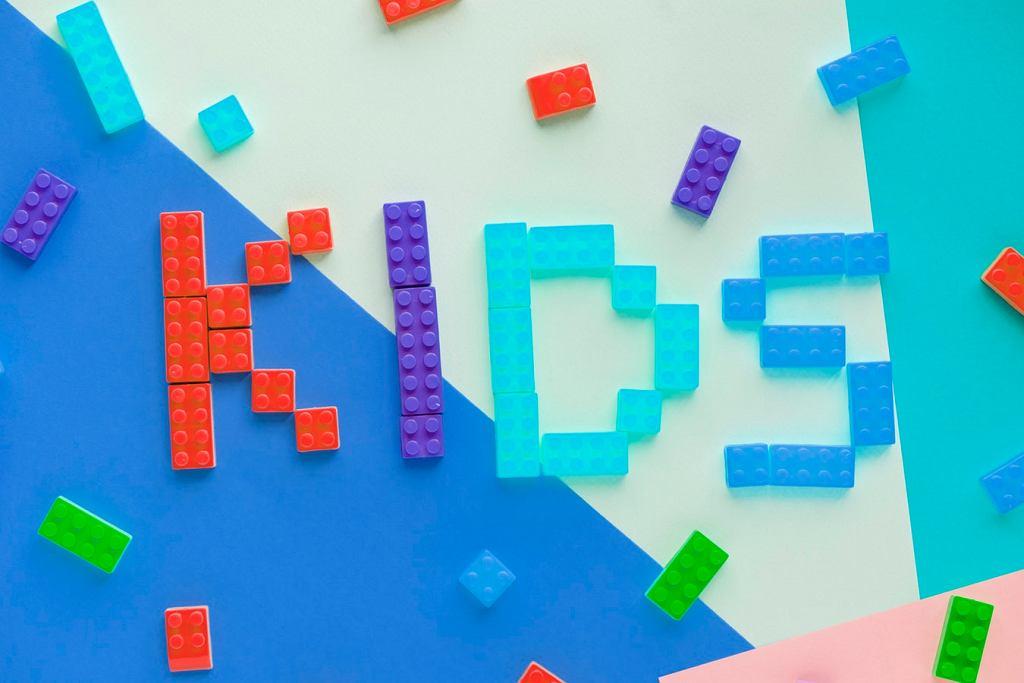 Lego - klocki dla każdego.