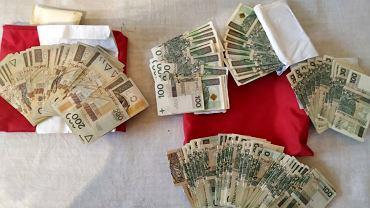 Oszuści mogli wyłudzić ponad milion złotych