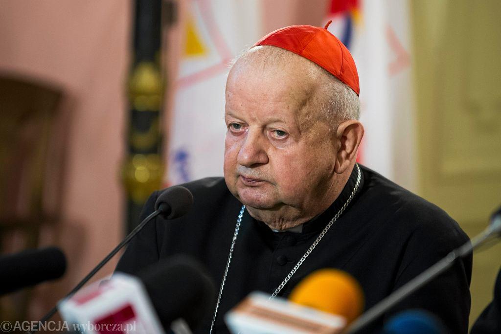 Ks. Kard. Stanisław Dziwisz