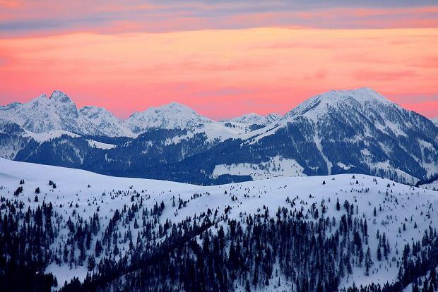 Alpy austriackie / fot. Shutterstock