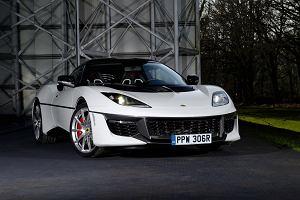 Lotus Evora   W hołdzie dla Bonda