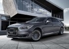 Genesis   Hyundai zaciąga hamulec