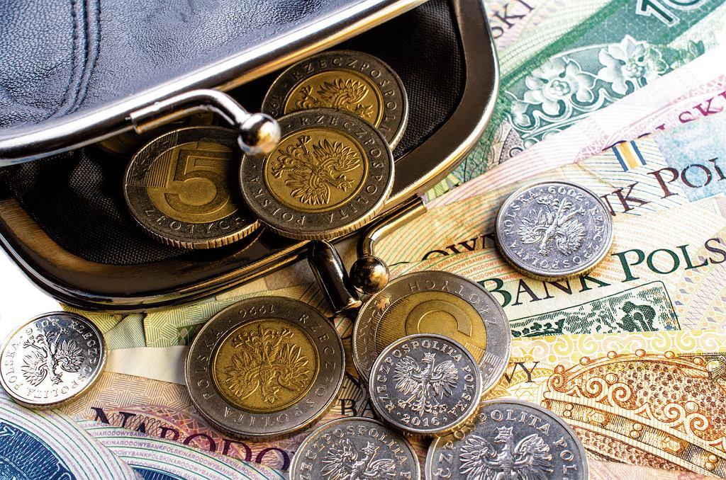 В 2021 году в Польше повысили минимальную зарплату. На сколько?