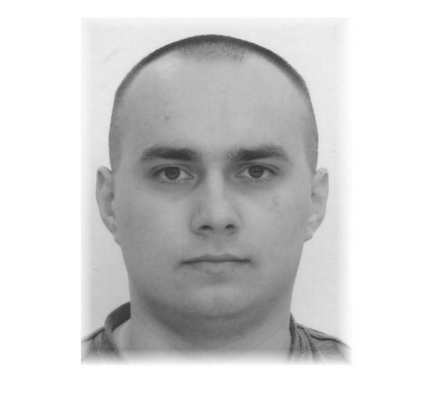 Portret pamięciowy mężczyzny poszukiwanego przez lubuską policję
