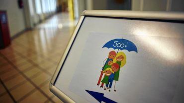 500 plus na pierwsze dziecko. Wnioski będzie można składać od lipca