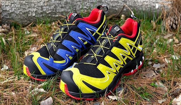 Salomon / Fot. www.holabirdsports.com