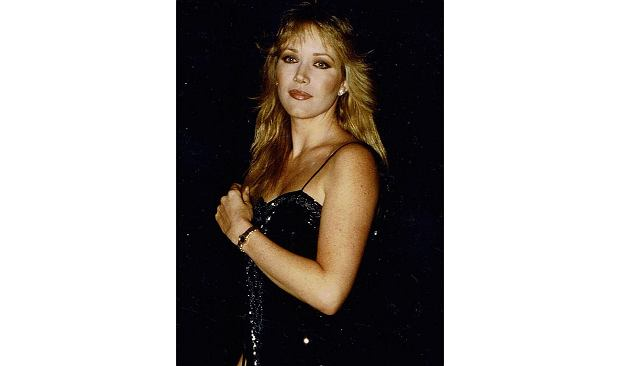 Tanya Roberts w 1985 roku