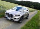 Hyundai Tucson   Pierwsza jazda   Nowe otwarcie