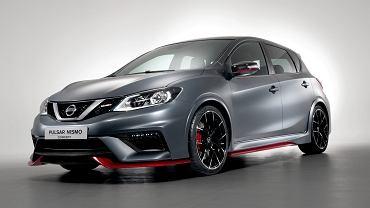 Nissan Pulsar Nismo Concept