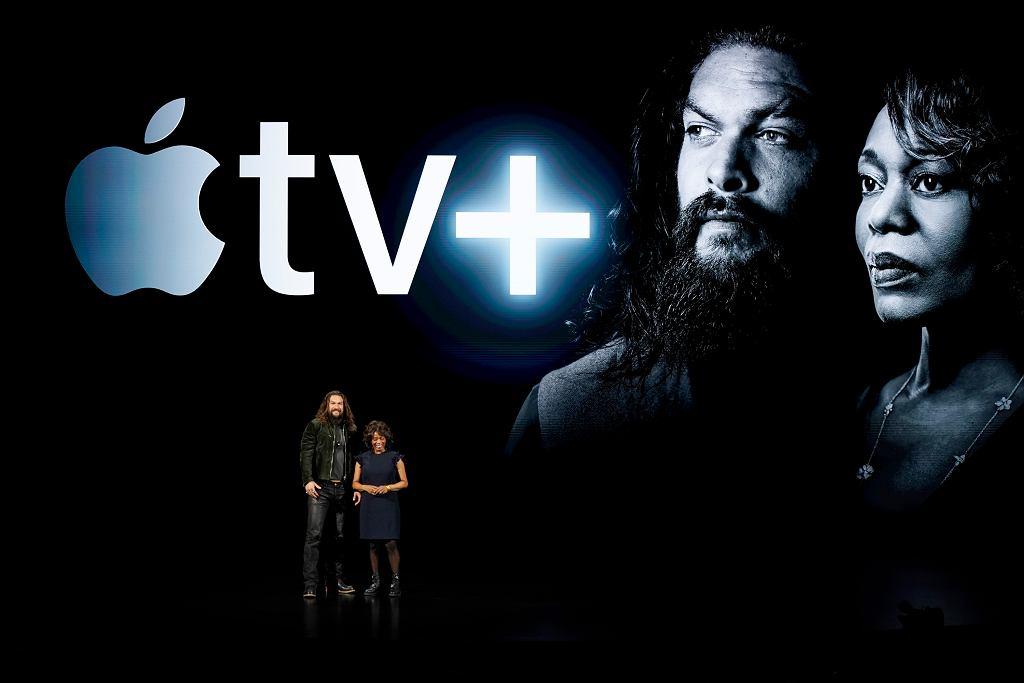 Apple TV Plus. Co to takiego? Czy nowa usługa Apple będzie dostępna w Polsce?