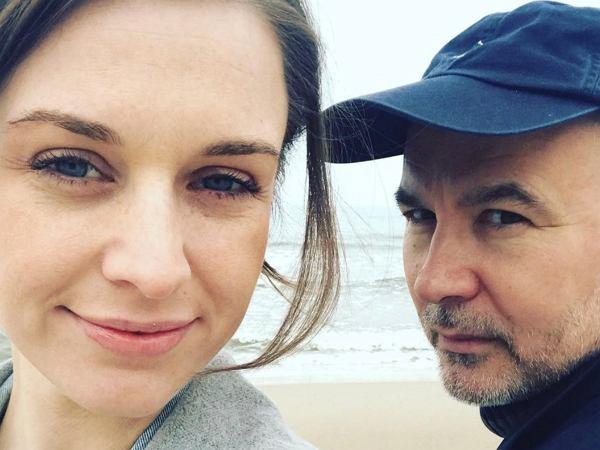 Julia Kamińska musiała zamknąć salon fryzjerski. Opowiedziała o miłości ze starszym partnerem w dobie pandemii [EXCLUSIVE]