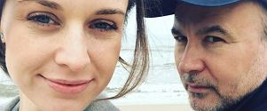 """Julia Kamińska ujawniła nam, że lockdown był testem dla jej związku ze starszym partnerem. """"Nie da się uciec"""" [EXCLUSIVE]"""