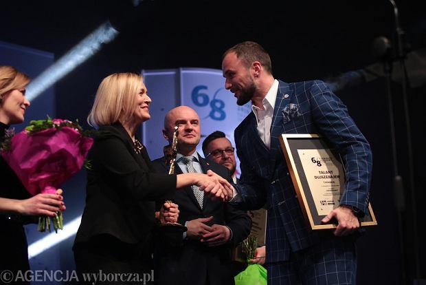 Zdjęcie numer 24 w galerii - Dujszebajew, Janc, Furmanek. Świętokrzyskie Gwiazdy Sportu 2019 na wielkiej gali [ZDJĘCIA]