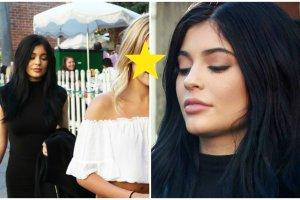 Kylie Jenner ZAWSZE jest w centrum zainteresowania gdziekolwiek się nie pojawi. ZAWSZE też wygląda najseksowniej w całym towarzystwie. Jednak gdy kilka dni temu wybrała się na obiad z koleżanką, to na tej drugiej skupiła się cała uwaga. Nie tylko przez świetne ciało i śliczną stylizację, ale także przez znane nazwisko.