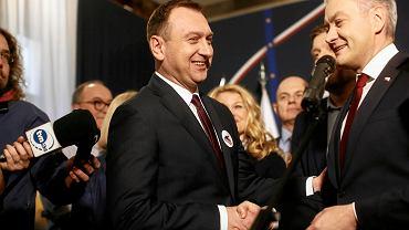 Wybory prezydenckie 2020. Tomasz Trela szefem sztabu Biedronia, Jacek Cichocki pokieruje kampanią Hołowni