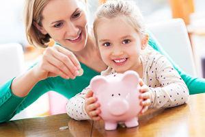Budżet rodzinny: kieszonkowe dla dzieci. Czy jest potrzebne? Kiedy zacząć dawać dzieciom pieniądze?