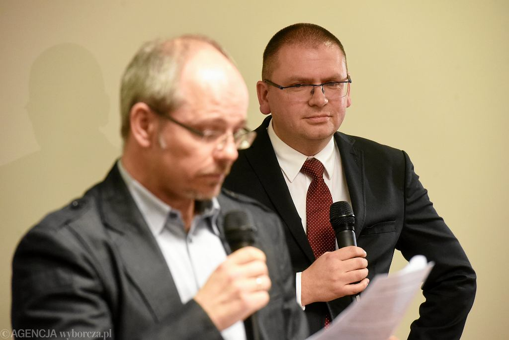 Zebranie sędziów w Olsztynie