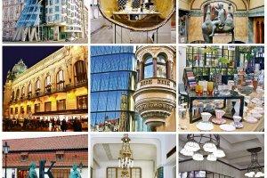 Praga - miasto o wielu twarzach